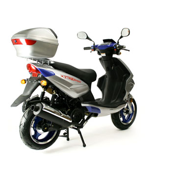 125cc Scooter